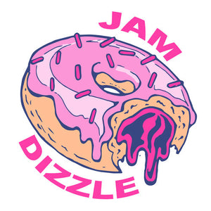 Nimbus Vapour - Jam Dizzle (Deleted Sizes)