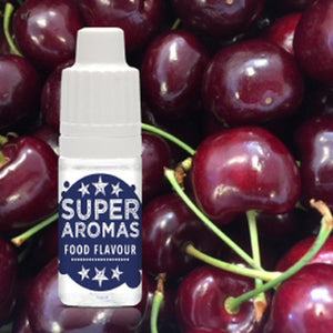 SSA Juicy Cherries - 30ml