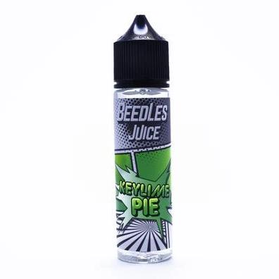 Beedles Juice - Key Lime Pie