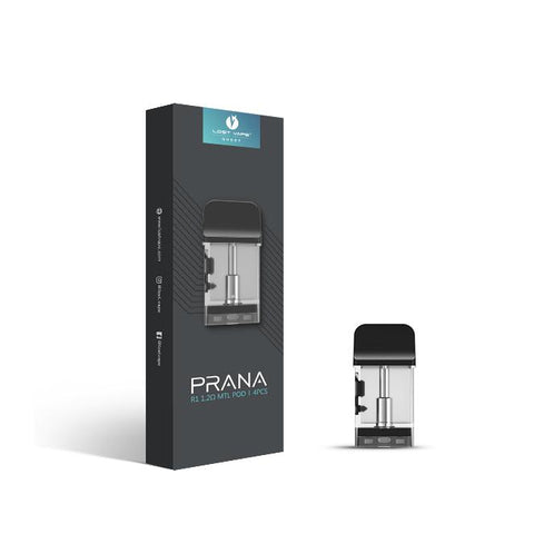 Lost Vape Prana Replacement Pods