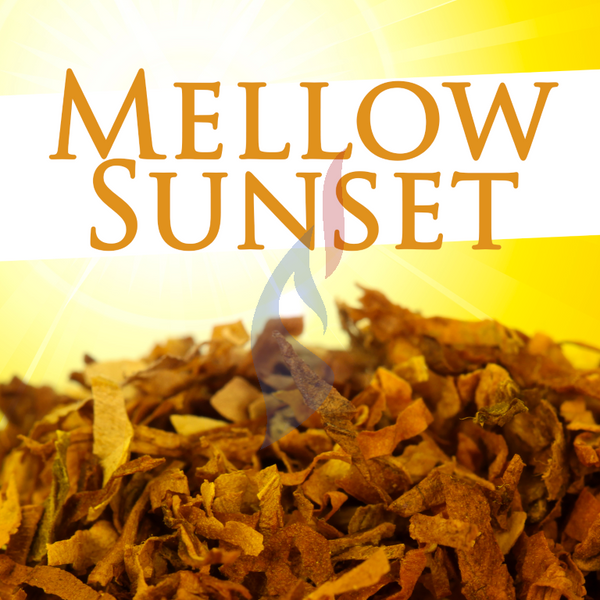 FlavourArt Mellow Sunset – 30ml