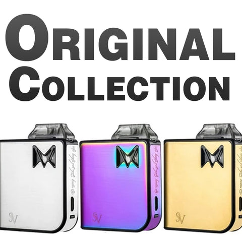 SV Mi-Pod Starter Kit Original Collection