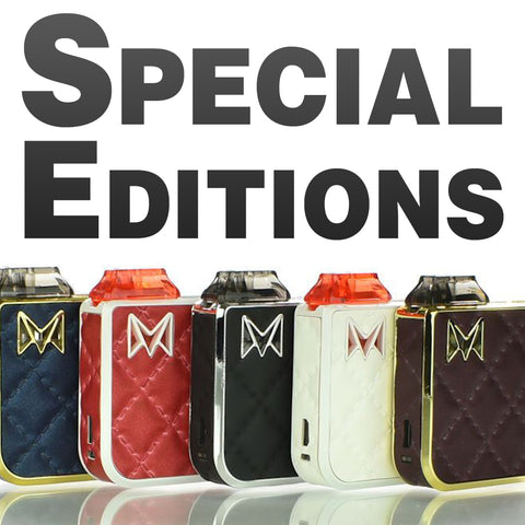 SV Mi-Pod Starter Kit Limited + Special Editions