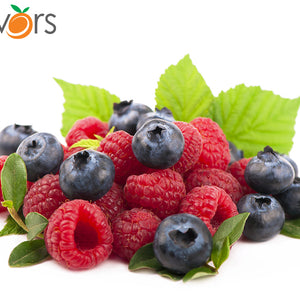 RF Mixed Berries - 30ml