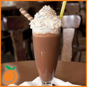 RF Chocolate Milk Shake - 30ml