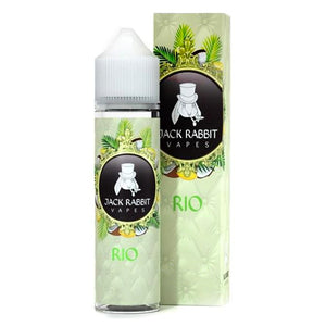 Jack Rabbit Vapes - Rio