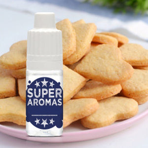 SSA Shortbread Cookie - 30ml