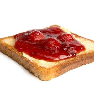 RF Strawberry Jam with Toast - 30ml