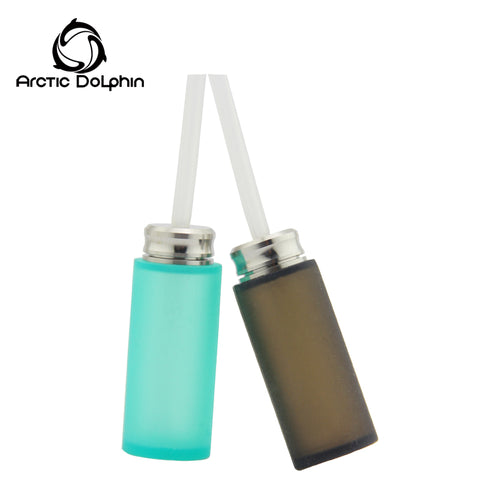 Arctic Dolphin 7ml Squonk Bottle