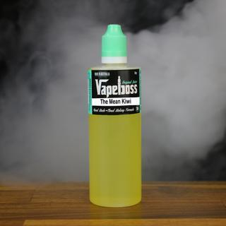 Vapeboss - The Mean Kiwi