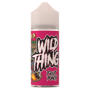 Wild Thing - Fruit Punch