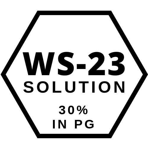 WS-23 Cooling Agent 30%