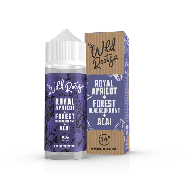 Wild Roots - Royal Apricot