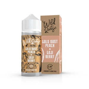Wild Roots - Gold Dust Peach