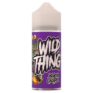 Wild Thing - Black Grape