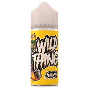Wild Thing - Paradise Pineapple