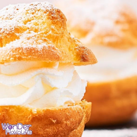 Wonder Flavours Cream Puff SC - 30ml