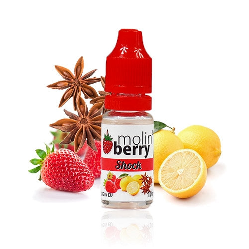 Molinberry Shock (M-Line) – 30ml