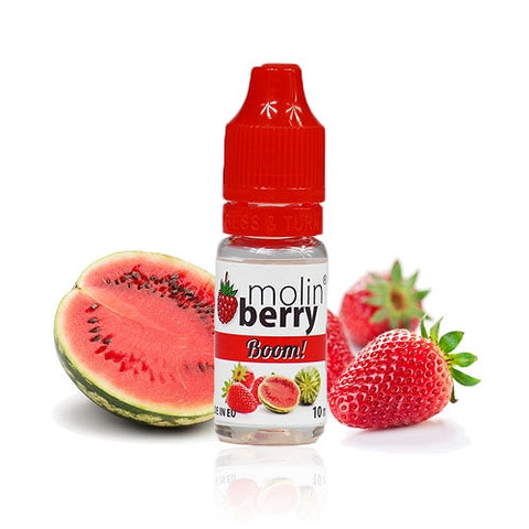 Molinberry Boom! (M-Line) – 30ml