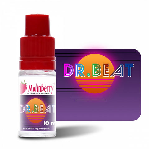 Molinberry Dr. Beat – 30ml