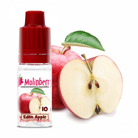 Molinberry Eden Apple – 30ml
