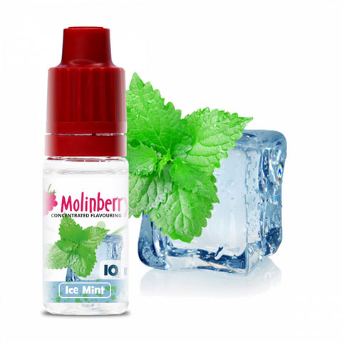 Molinberry Ice Mint – 30ml