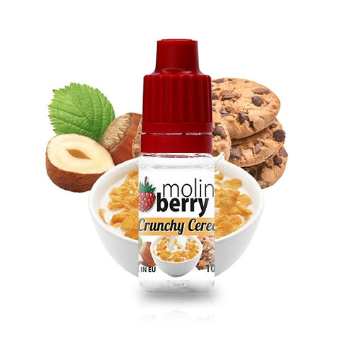 Molinberry Crunchy Cereal (M-Line) – 30ml
