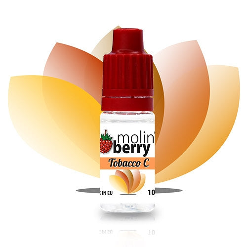 Molinberry Tobacco C (M-Line) – 30ml