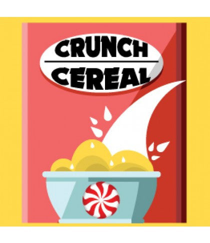 FW Crunch Cereal - 30ml