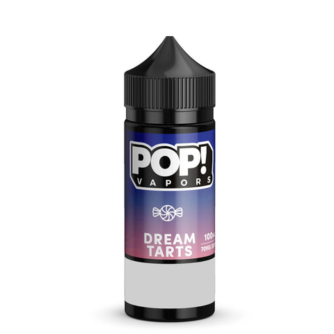 Pop! Vapors - Dream Tart