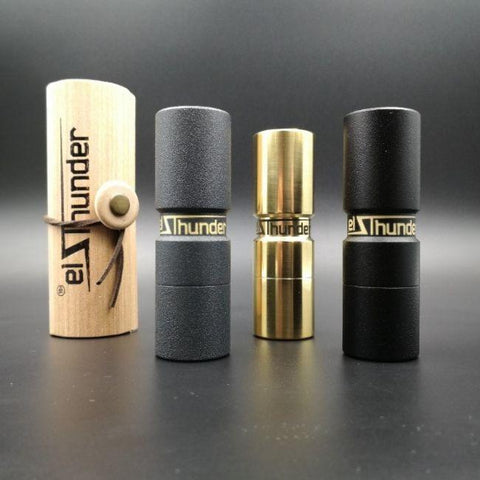 El Thunder Mechanical Tube Mod // 23mm/26mm