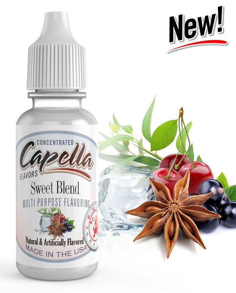 Capella Sweet Blend – 30ml