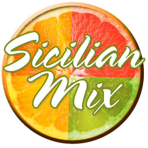 FlavourArt Sicilian Mix (Citrus Mix) – 30ml