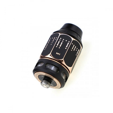 Nicomore M1 RDA / RDTA // 2ml 24mm