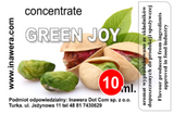 INW Green Joy – 30ml