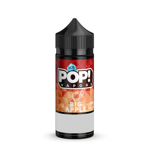 Pop! Vapors Iced - Big Apple