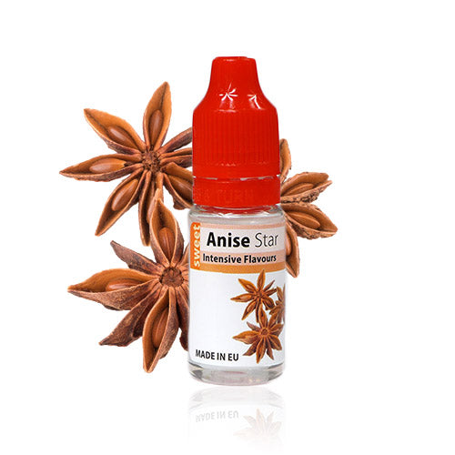 Molinberry Anise Star – 30ml