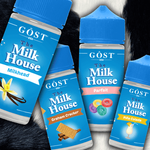 The Milk House Multi Buy!