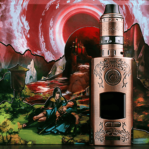 Vapefly Kriemhild Limited Edition Kit
