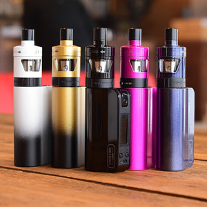 Innokin Coolfire Mini D22 Kit w/ D22 Zenith Tank