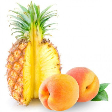 FW Pineapple Peach - 30ml