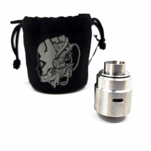Psyclone Entheon RDA // 22/24.5mm