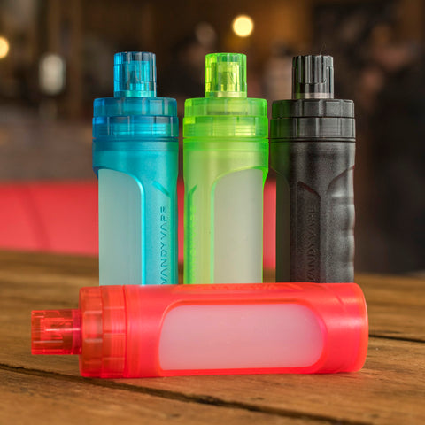 Vandy Vape Squonk Refill Bottle Pro