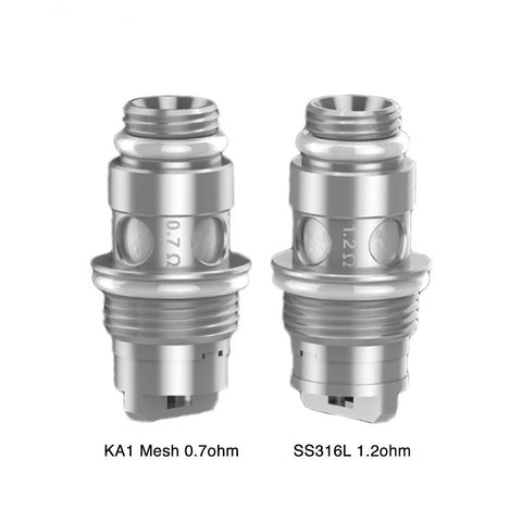 Geekvape Frenzy Replacement Coils