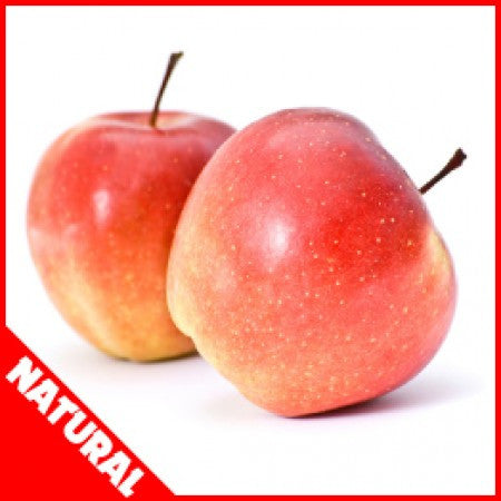 FW Red Apple (Natural) - 30ml