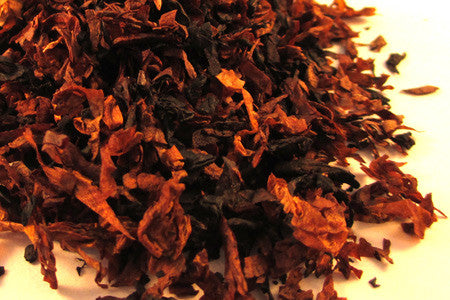 Caramelised Tobacco