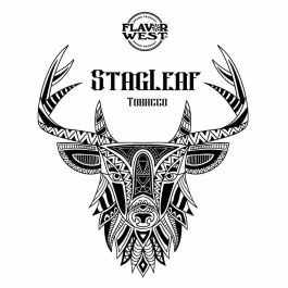 FW Stag Leaf Tobacco - 30ml