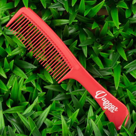 The Vapoureyes Comb