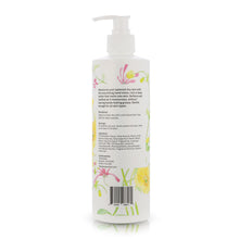 Load image into Gallery viewer, THE CLEAN STANDARD Paradise Honeysuckle Hand Lotion - 16oz