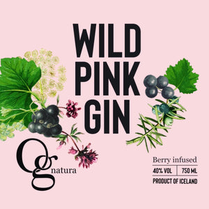 WILD GIN collection